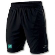 Belfast Boat Club Water Sports Joma Bermude Miami Short Black Adults 2019